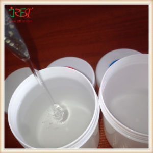 No Corrosion Silicone Potting Compound for Electronics and Telecommunication Hardware pictures & photos