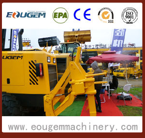Gr120 Motor Grader with 120HP Engine pictures & photos