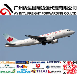 Air Shipping Service to Vancouver