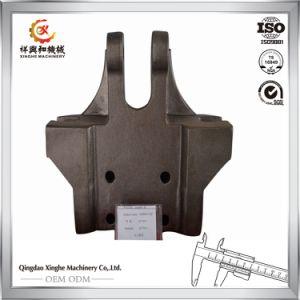 Metal Casting Suspensions Parts Adi Ductile Iron Casting pictures & photos