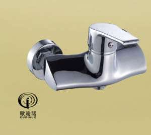 Brass Body Zinc Handle Single Lever Shower Mixer 68114 pictures & photos