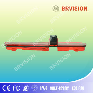 Expert Brake Light Camera with IP69k Waterproof Rating for Peugeot pictures & photos