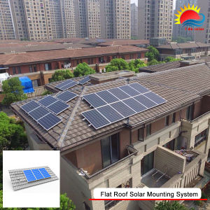 2016 Best Selling Solar Panel Roof Mount Kit (NM0243) pictures & photos