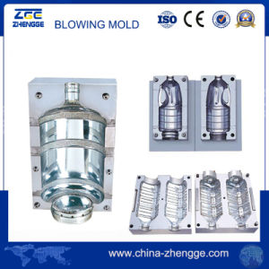 Rotary Blow Molding Machine Bottle Mold pictures & photos