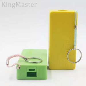 5200mAh Power Bank with Cable Many Colors Available From Factory pictures & photos