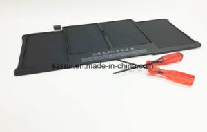 Laptop Notebook Li-ion Battery for Apple MacBook Air A1377 A1369 A1405 A1496 A1466 pictures & photos