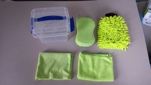 Cleaning Kit Set 7 pictures & photos