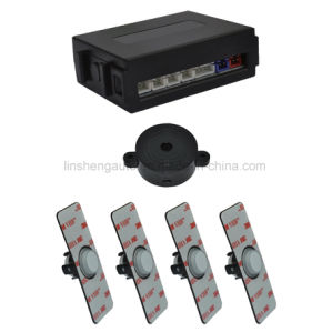 Parking Sensors with Easy Install Adhesive Sensors, OEM Product pictures & photos