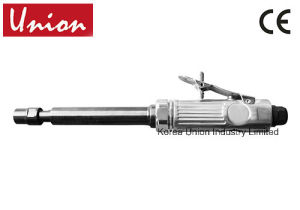 """Pneumatic Hand Grinder Tools 1/4"""" Extended Air Die Grinder with 6""""Shaft pictures & photos"""