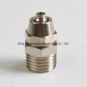 Brass Pneumatic Component Pneumatic Element pictures & photos