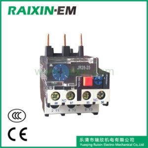 Raixin Jr28-25 Thermal Relay pictures & photos