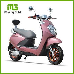 2017 Lady Aluminum Alloy Hot Sale New Electric Mobility Scooter pictures & photos
