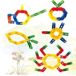 Children Soft Stitching Building Blocks Toy pictures & photos
