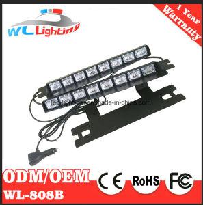LED Visor 48 LED Truck Emergency Interior Warning Light Bar pictures & photos