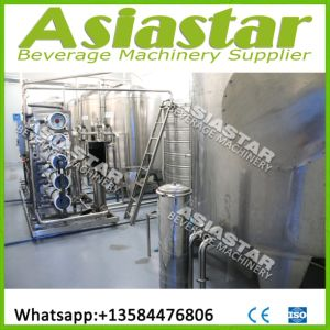 Automatic Industrial RO System for Purification Water Treatment System pictures & photos