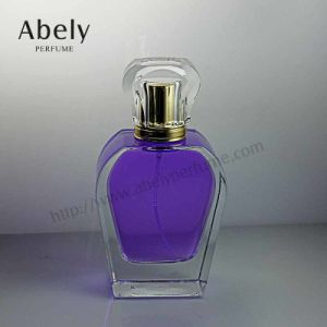 ODM OEM Luxury Glass Packaging Perfume Bottle for Man Women pictures & photos