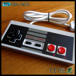 Game Controller for Nintendo Nes Console Remote Gamepad pictures & photos