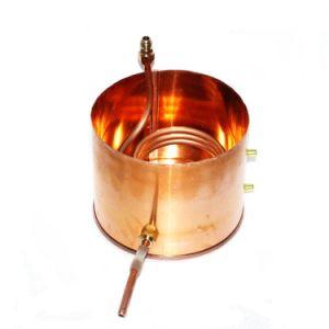Kingsunshine 18L/5gal 3pots Home Alcohol Distiller Copper Moonshine Still pictures & photos