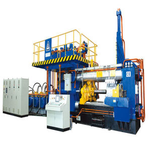 Hot Sale Aluminum and Copper Extrusion Press a