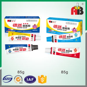 One Star &3 Star Super Epoxy Adhesive for Ceramic Machine and etc pictures & photos