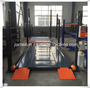 Ce High Quality Vehicle Lift pictures & photos