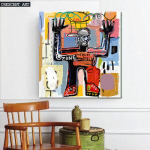 Robot Photo Print on Canvas pictures & photos