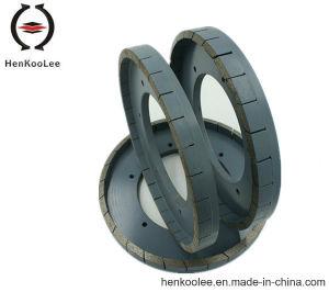 Diamond Tools for Segment Metal-Bond Diamond Dry-Grinding Wheel pictures & photos