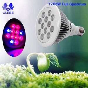 AR111 LED Grow Light E27 LED Bulb Plant Growth Light pictures & photos