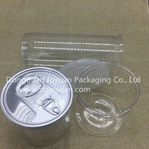 Pet Cans for Supari Packing pictures & photos