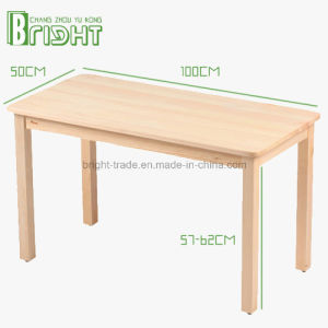 Children Study Table/Wooden Table/Office Desk/Office Table pictures & photos