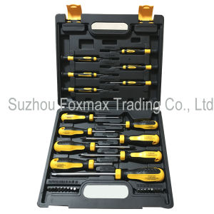32 PCS Professional Screwdriver Set pictures & photos
