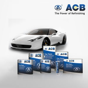 2K Car Refinish Products Acrylic Auto Paint pictures & photos