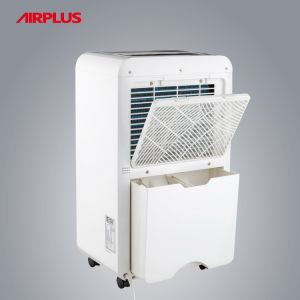 25L/Day Electronic Indoor Dehumidifier with Ionizer (AP25-202EE) pictures & photos