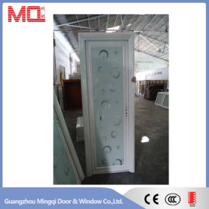 Bedroom Doors Design Aluminium Frosted Glass Door pictures & photos