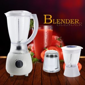 2017 New Design CB-B310 2 Speed 3 in 1 Blender pictures & photos