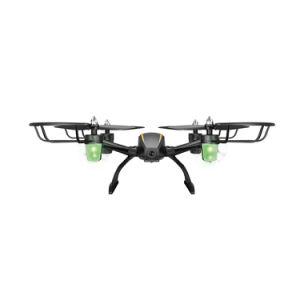 312373qb-Racing Drone WiFi 0.3MP Camera 2.4GHz 6 Axis Gyro RC Quadcopter RTF (EU Plug) pictures & photos