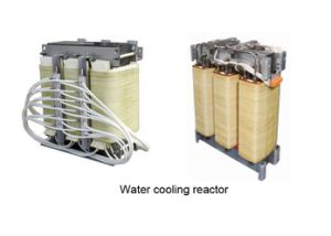 Input and Output Filter Reactor Water Cooling Reactor pictures & photos