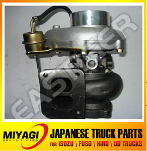 479016-0002 Turbocharger J08CT Auto Parts for Hino 300 pictures & photos