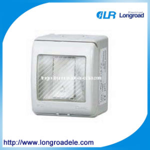 One Gang One Way Switch, Electrical Wall Switch Prices pictures & photos