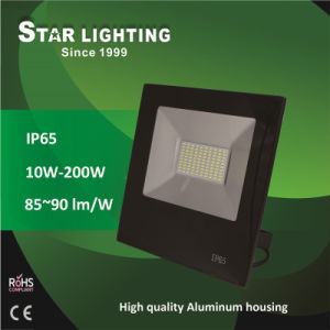 High Power 100W Frameless Floodlight SMD LED Flood Light pictures & photos