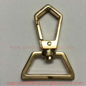 Glove Buckle Luggage Hardware Buckle Fish Mouth Buckle pictures & photos