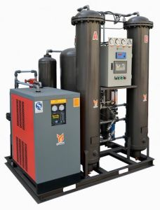Industrial Psa Oxygen Gas Generator pictures & photos