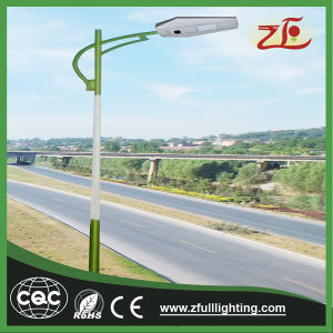 2 Years Warranty All in One Solar Light High Lumen 20W Integrated All in One Solar LED Street Light Outdoor LED pictures & photos