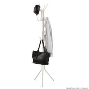 Factory Wholesales Metal Hat Coat Display Rack for Hanging Use pictures & photos