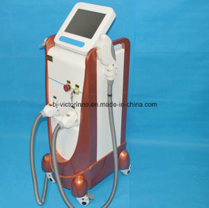 The Latest 5 in 1 IPL Laser Beauty Equipment pictures & photos