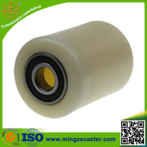 Nylon Steel Roller Wheel, Pallet Truck Wheel pictures & photos