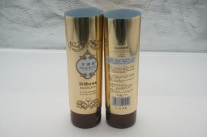 Cosmetic Plastic Laminated Tube for Hair Extension pictures & photos