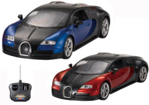 RC Car Radio Control Toy Car with Battery Luxury Car (H2079067) pictures & photos