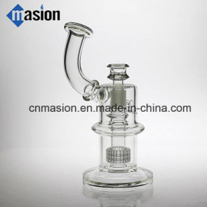 Long Arm Tobacco Glass Water Pipe (ZY007) pictures & photos