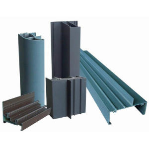 Powder Coating for Door and Window Profiles pictures & photos